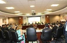 越南出席在印度举行的第19届东盟-印度高官会