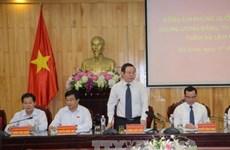 国会副主席冯国显赴河南省调研经济社会发展情况