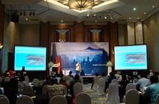 越南与印尼加强旅游开发合作