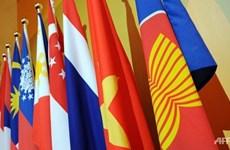 东盟承诺促进地区经济增长 维护金融市场稳定