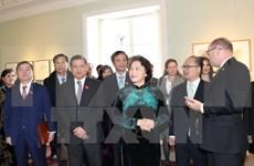 瑞典将越南视为其在东南亚的重要伙伴