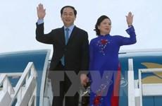 为越文贸易合作奠定坚实基础