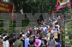 越南始祖雄王忌日首次在德国首都柏林举行