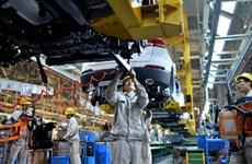 亚行:2017年越南经济增速可达6.5%