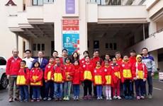 2017年亚洲青少年国际象棋锦标赛:范陈家福夺金