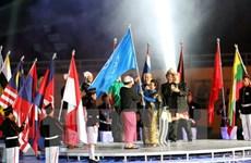 2017年东南亚运动会将提前一天闭幕