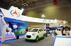 第十三届越南国际汽车摩托车电动车及零配件展览会将于5月份举行