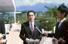 日本外务大臣岸田文雄:越日关系正处于历史最好时期