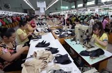 越南皮革和制鞋工业发展规划需确保其可持续性