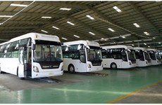 长海汽车提出轿车销量占国内轿车市场份额27%的目标