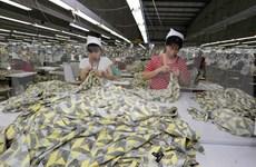 越南全球化指数排名上升30位