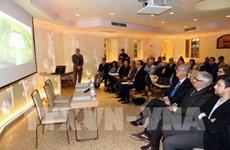 越南——意大利企业进入东盟乃至亚洲市场的门口