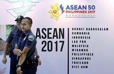 菲律宾加强东盟峰会安保工作