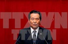韩国国会议长访越有助于推动越韩战略合作伙伴关系迈上新台阶