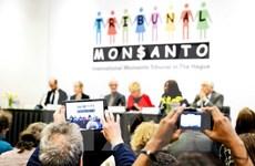 欧洲议员要求成立委员会 对孟山都公司进行进一步调查