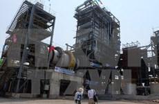 越南首个工业废料处理发电系统正式落成