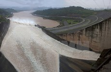新西兰为越南确保大坝安全提供协助