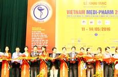 第24届越南河内国际医药制药、医疗器械展览会于5月在河内开展