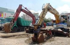 越南西宁省最大贸易中心动工兴建