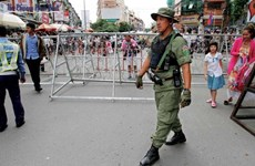 柬埔寨希望与美国重新谈判美柬强制遣返双边协议
