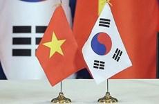 韩国拟扩大对越南出口