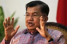印尼副总统:越南与泰国--印尼在东南亚地区吸引外资的竞争对手