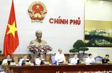 阮春福总理:尽快克服农产品市场管理工作的不足之处