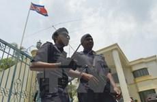 马来西亚大力开展打击非法外国劳工行动