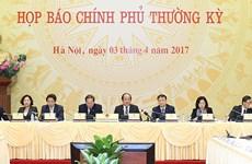《越南政府2017年贷款、债务偿还计划》获批