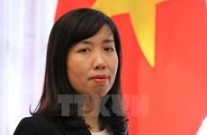越南支持各国合作  为地区乃至世界和平稳定与繁荣发展做出努力
