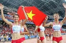 越南与古巴加大体育领域合作力度