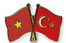 土耳其企业希望扩大对越南市场的出口