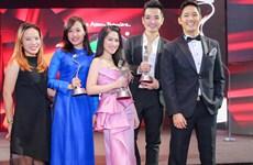 越南影片《移民者之岛》在2017年东盟国际电影节上大获成功