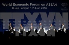2017年世界经济论坛东盟峰会即将在金边举行