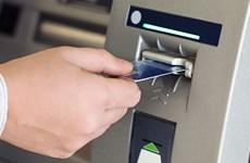 利用伪造银行卡骗取他人存款的三名中国男人在越南被捕