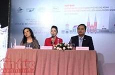 越南将在第70届戛纳国际电影节推广旅游形象和电影产业