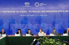 2017年APEC会议:支持创新生态体系 促进区域科技对接
