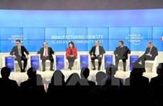 世界经济论坛东盟峰会——推广越南形象的机会