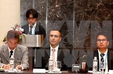 2017年APEC会议:促进环境服务谈判