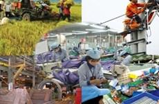 入世10年后越南取得可观成就