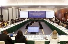 2017年APEC会议:数字纪元可能给地区一部分劳动者带来不良影响