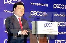 2017年APEC会议:21世纪亚太地区合作前景