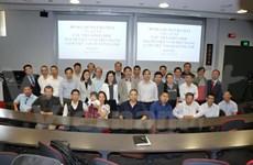 澳大利亚昆士兰州越南科学研究者俱乐部正式成立