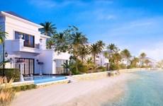 旅游需求猛增带动越南度假房地产价格上涨