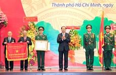 陈大光主席:机要部门应力争把握好密码技术