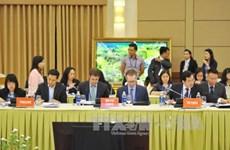 2017年APEC会议:高级财政官员会议讨论2017年四大优先事项