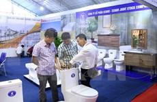2017第二届越南国际建材展盛大开幕