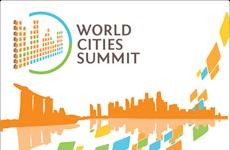 越南出席2017年世界城市峰会