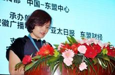 东盟主流媒体考察安徽与东盟国家之间的交流合作