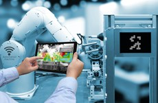第四次工业革命:越南企业的机遇与挑战